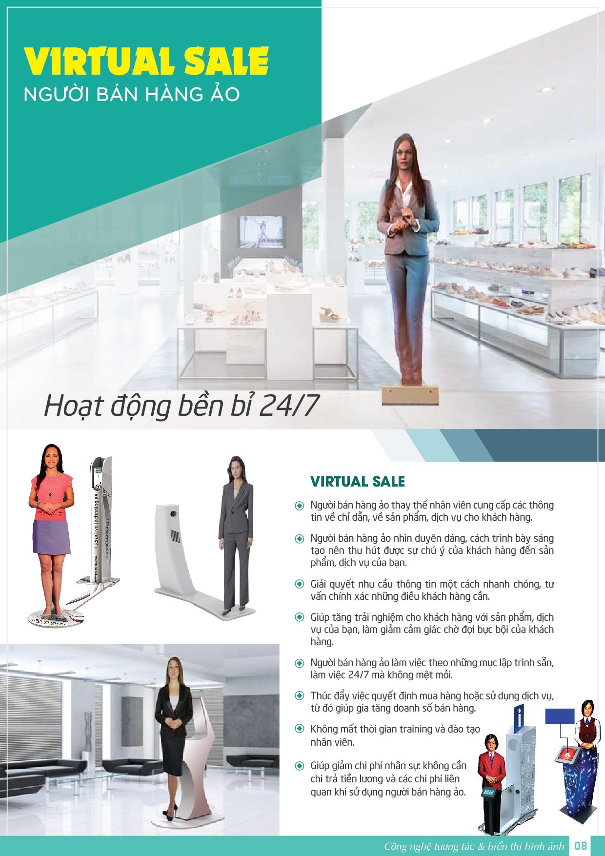 Brochure - VDS-08