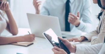 VDS - Biển báo kỹ thuật số giúp cải thiện giao tiếp tại nơi làm việc
