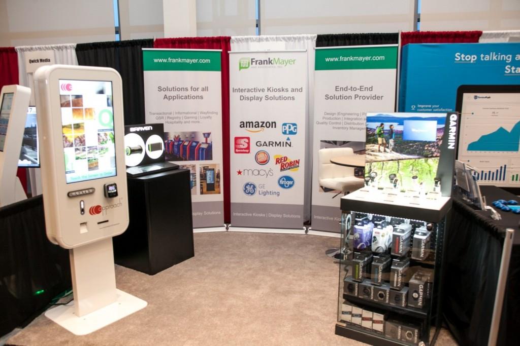 VDS -Triển lãm ICX Summit trưng bày sự đổi mới công nghệ 2