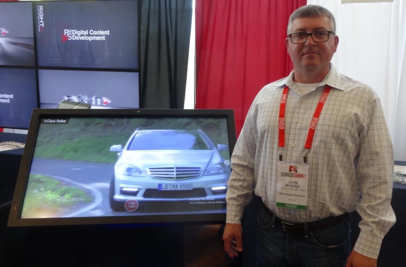 VDS -Triển lãm ICX Summit trưng bày sự đổi mới công nghệ 5