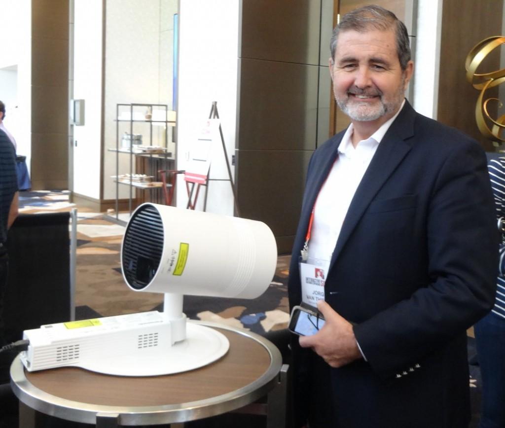 VDS -Triển lãm ICX Summit trưng bày sự đổi mới công nghệ 8