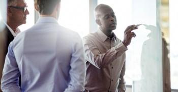 VDS - Bảng tương tác giúp phát triển ý tưởng