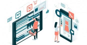 VDS - Digital Signage dành cho 101 ngành bán lẻ